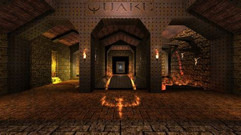 quake wallpapers wallpaper cave