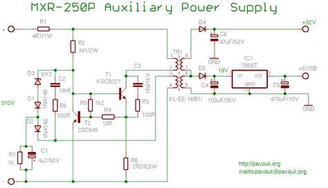 Cer Converter Wiring Diagram by Schematics Diagram Sch 233 Ma Diagram