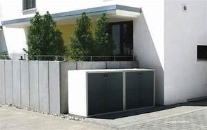 Paul Wolff Mönchengladbach : beton tonnenh user tonnenhaus shop ein sch nes zuhause f r ihre m lltonnen ~ Markanthonyermac.com Haus und Dekorationen