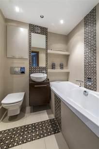 kleines badezimmer fliesen bad renovieren vorschläge für die innenausstattung