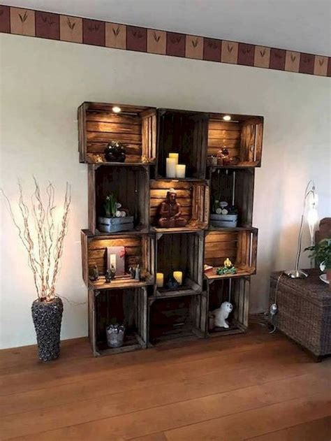 Home Design Ideas Cheap by 20 Cheap And Easy Diy Rustic Home Decor Ideas Homegardenmagz