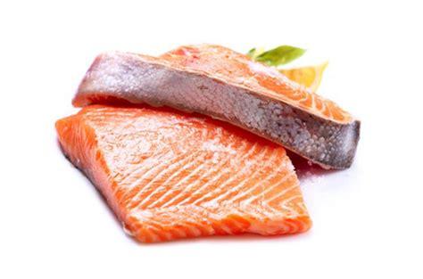 cuisine du poisson les poissons gras cuisine de bébé