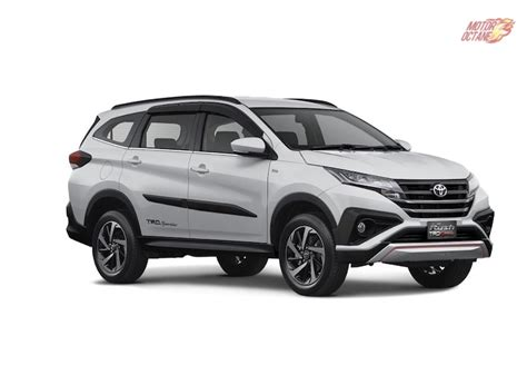 toyota motors india toyota rush 2018 price in india launch date specifications