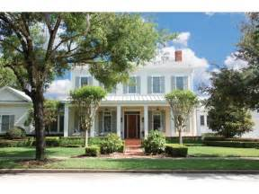 colonial style house plans eplans colonial house plan traditional colonial revival