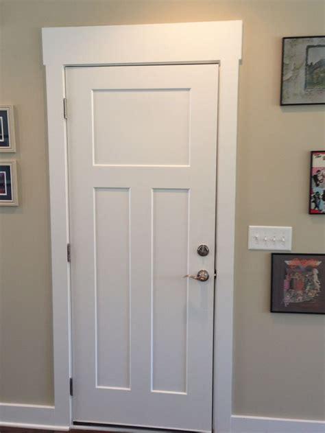 interior door trim 1000 images about craftsman style on pocket