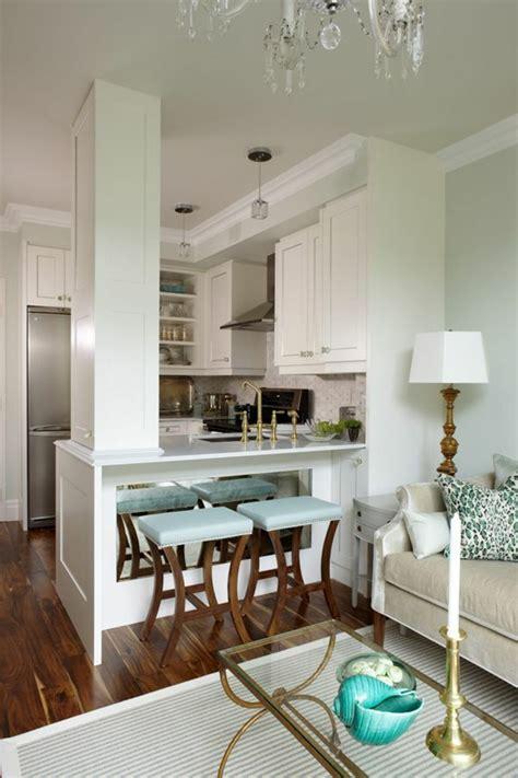 id馥 de cuisine ouverte quelques exemples de joli aménagement de cuisine ouverte