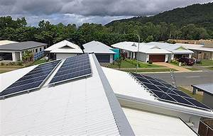 Cairns Resident... Residential Solar Quotes