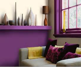 Le De Salon by Indogate Com Peinture Salon Jaune