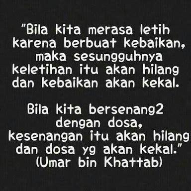 Quotes Kehidupan Menurut Islam