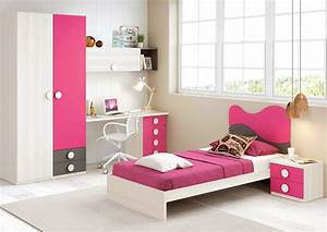 awesome chambre fille gallery seiunkelus seiunkelus With couleur de chambre fille