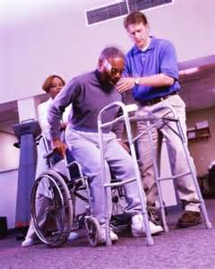 Leg Exercises for Wheelchair Bound People