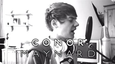 Somebody Conor Maynard