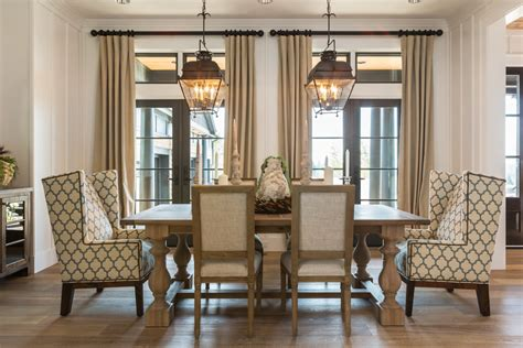 23+ Dazzling Dining Room Designs, Decorating Ideas