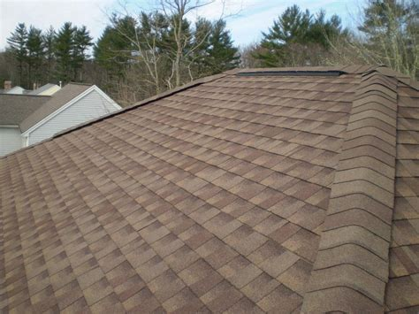 Hip Roof Ridge Vent Installation