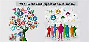 What are the impacts of social networking sites on society ...