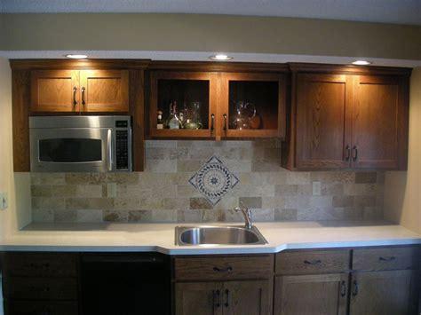 kitchen backsplashes 2014 easy brick kitchen backsplash decor trends how to