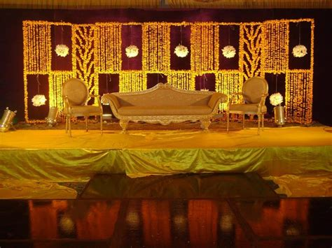 mehndi stage decor plans   rasm  henna trends