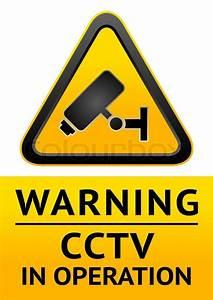 Symbol Security Camera