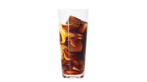 Iced-Coffee Upgrade Recipe