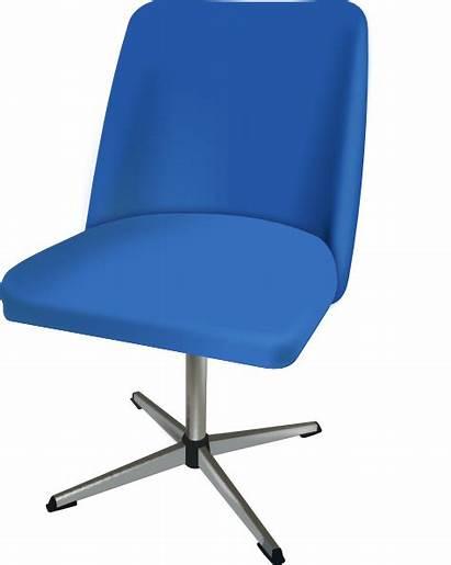 Chair Clip Desk Furniture Clipart Svg Clker