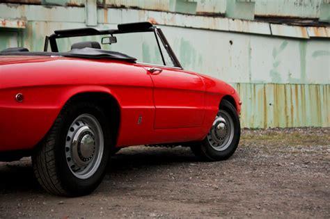 1969 Alfa Romeo Spider  Overview Cargurus