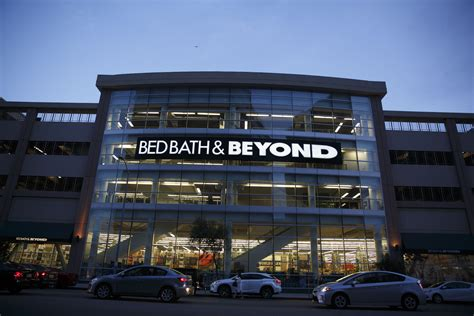 Not a Drill: Bed Bath & Beyond Might Discontinue Its ...