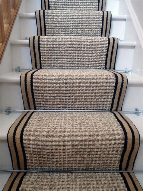 stair rods stair runner carpet wool hemp 7 5mx55cm wholesale carpets