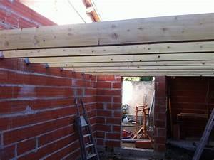 Plancher Bois Etage : sur l vation extension et r novation de maison toulouse ~ Premium-room.com Idées de Décoration