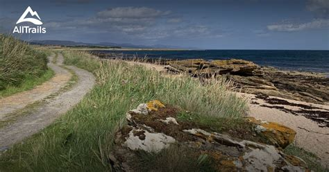 This meaning is found in such words as: Best Trails near Tain, Highland Scotland   AllTrails