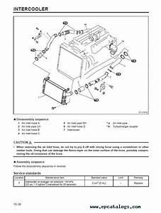 Mitsubishi Canter Wiring Diagram