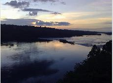 Source of the great River Nile Picture of Jinja, Eastern