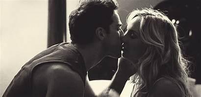 Romantic Kissing Kiss Couple Gifs Romance Lover