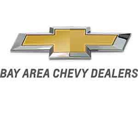 Chevrolet Bay Area by Bay Area Chevrolet Dealers