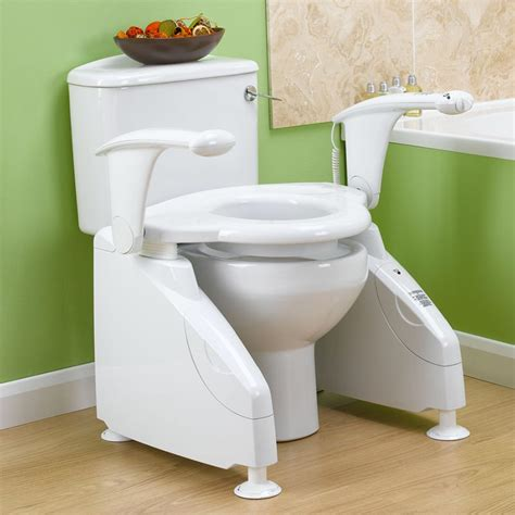 powered solo toilet lift  prices