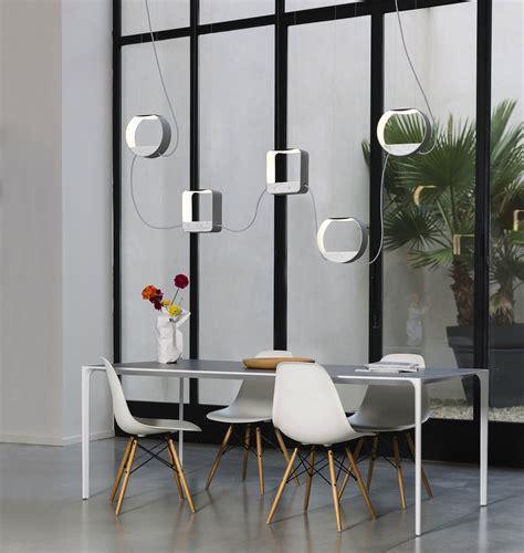 lumiere cuisine ikea suspension luminaire géométrique le