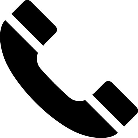 telephone icon vector transparent the gallery for gt whatsapp logo png transparent background