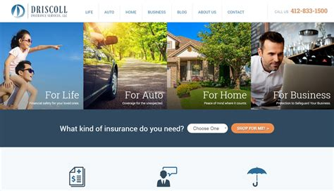 The wawanesa mutual insurance company is committed to delivering an exceptional service experience for its broker partners and customers. Real Estate Website Design, Property Portal   Greg Fisher