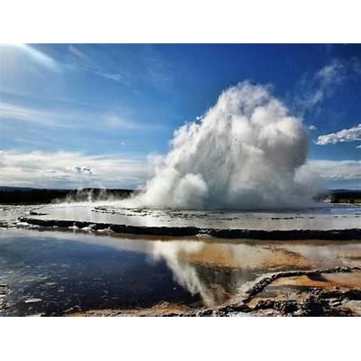 Great Fountain GeyserMy dreamsPinterest