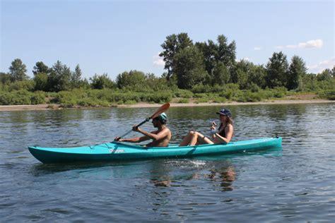 oregon kayaking canoeing willamette river portland spots go unforgettable flickr onlyinyourstate