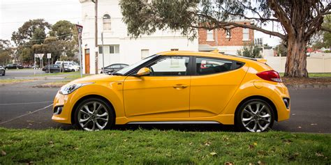 Veloster Turbo 2015 by 2015 Hyundai Veloster Sr Turbo Review Caradvice
