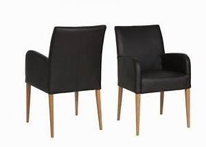 Design Stühle Esszimmer : sch ner design stuhl esszimmer mit armlehnen und bezug in verschiedenen stoff und lederarten ~ Orissabook.com Haus und Dekorationen