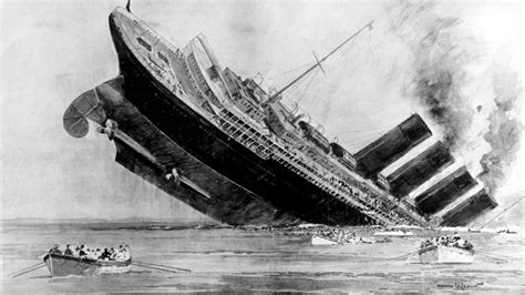 do you know anyone who died on lusitania appeal for