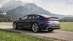2019 Audi RS5 Sportback: A near-perfect performance all ...