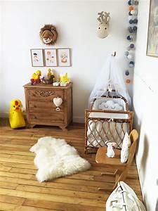 Idée Déco Chambre Bébé Garçon : it 39 s a boy id es d co pour une chambre de gar on ~ Nature-et-papiers.com Idées de Décoration