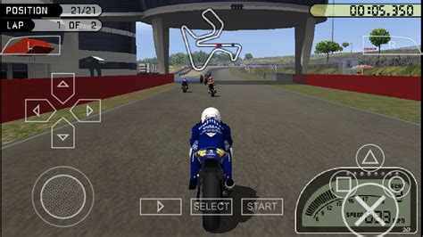 Moto Gp Psp Iso Free Download & Ppsspp Setting