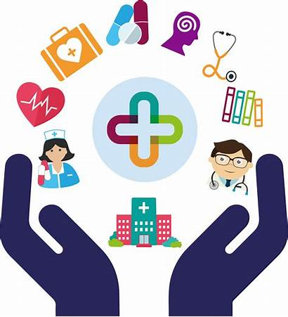 Clipart Social Worker Provide Services Health Clinical
