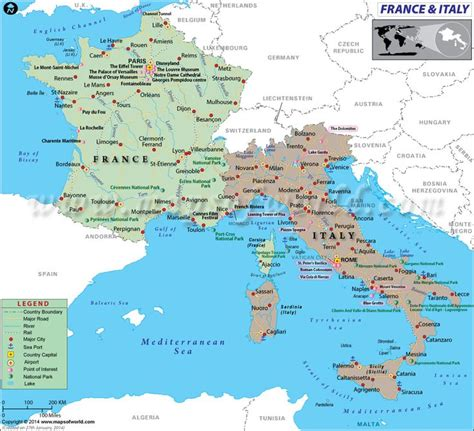 France And Italy Vacation 2015 Cannot Wait Travel