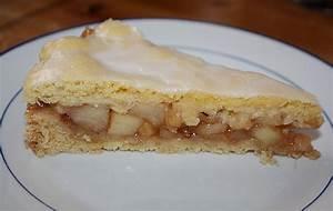 Gedeckter Apfelkuchen (Rezept mit Bild) von Tina Chefkoch de