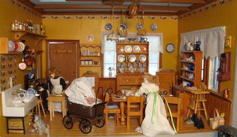 Decorating Ideas Edwardian House by Doll House Decorating Edwardian Doll House Designs