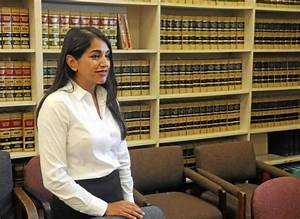 Fashion Advice For Marin Women Lawyers Called Blatantly